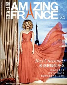 Amazing France 1er page